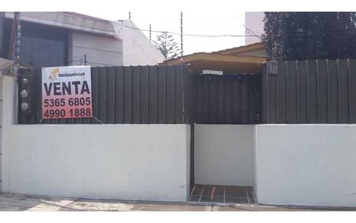 Foto de casa en venta en  , ciudad satélite, naucalpan de juárez, méxico, 1930684 No. 01