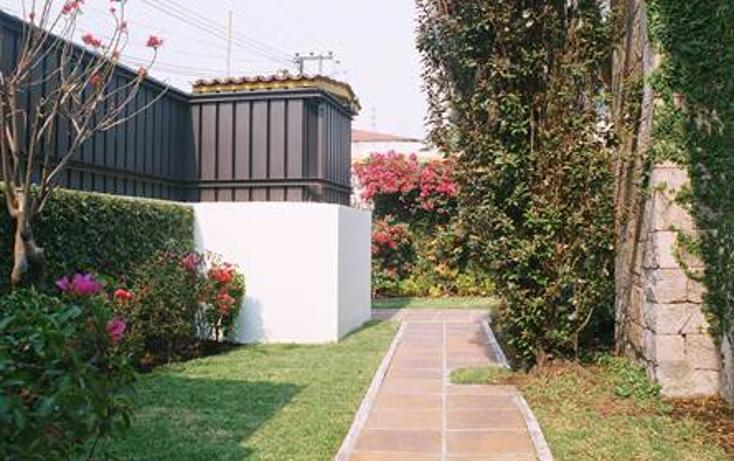 Foto de casa en venta en  , ciudad satélite, naucalpan de juárez, méxico, 1930684 No. 02