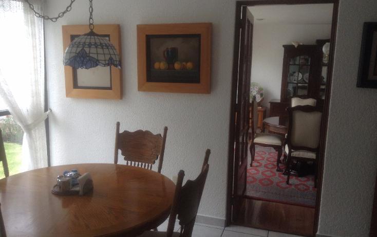 Foto de casa en venta en  , ciudad satélite, naucalpan de juárez, méxico, 1950618 No. 03