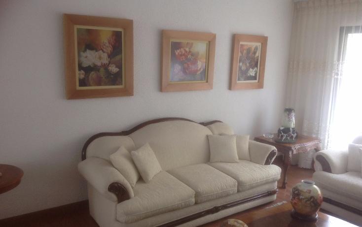 Foto de casa en venta en  , ciudad satélite, naucalpan de juárez, méxico, 1950618 No. 04