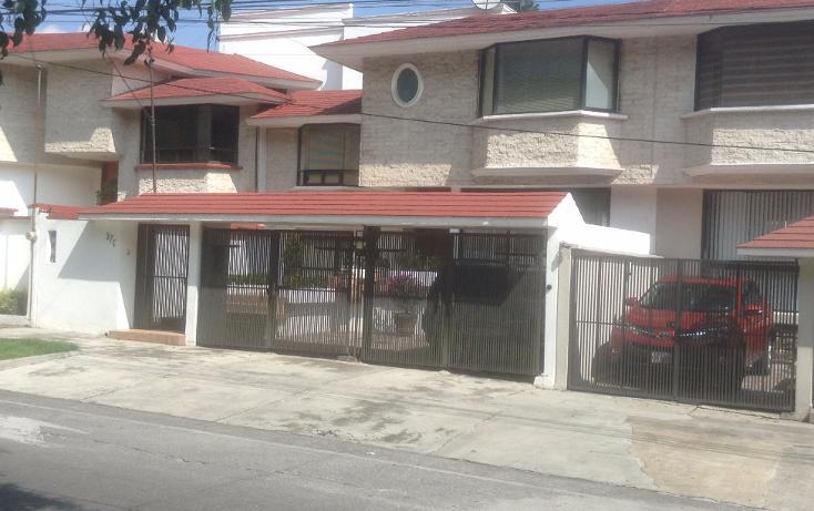 Foto de casa en venta en  , ciudad satélite, naucalpan de juárez, méxico, 1950618 No. 13
