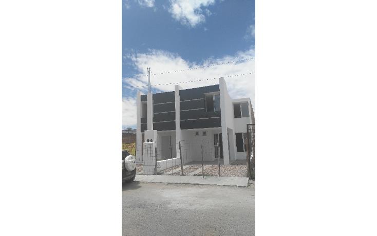 Foto de casa en venta en  , ciudad satélite, san luis potosí, san luis potosí, 1771366 No. 01