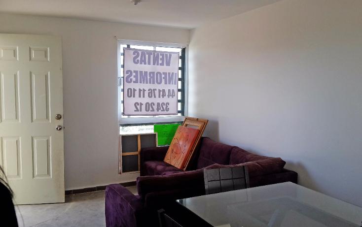 Foto de casa en venta en  , ciudad satélite, san luis potosí, san luis potosí, 1829424 No. 06