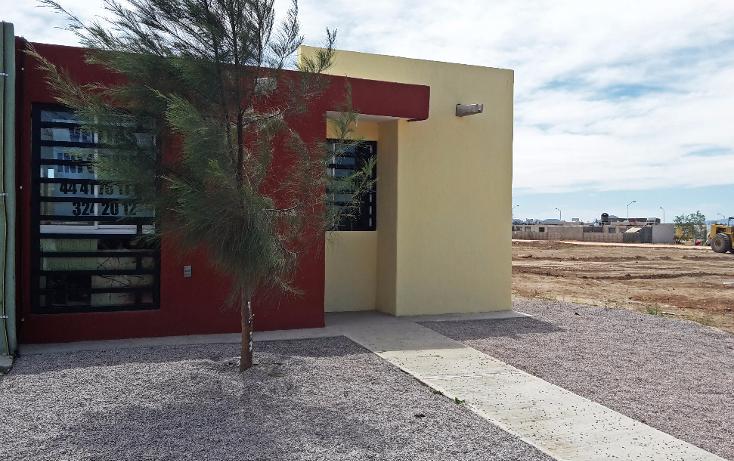 Foto de casa en venta en  , ciudad satélite, san luis potosí, san luis potosí, 1829424 No. 12