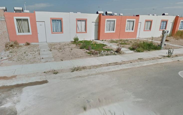 Foto de casa en venta en  , ciudad satélite, san luis potosí, san luis potosí, 1849224 No. 01