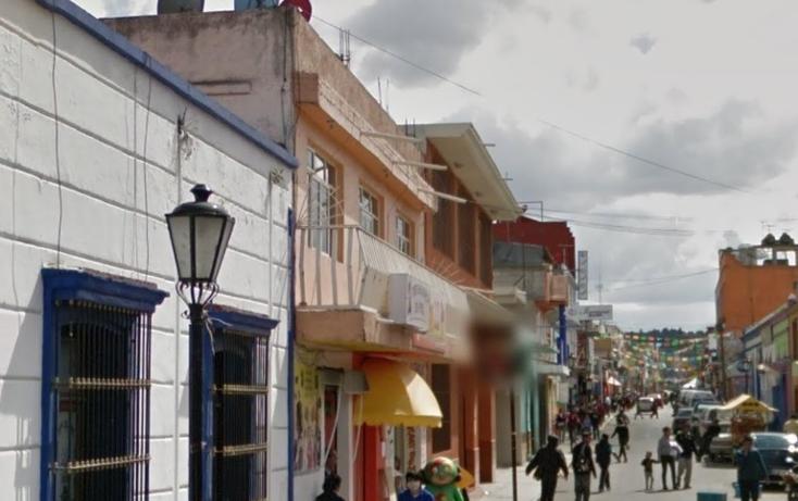 Foto de casa en venta en  , ciudad serdán, chalchicomula de sesma, puebla, 1523743 No. 02