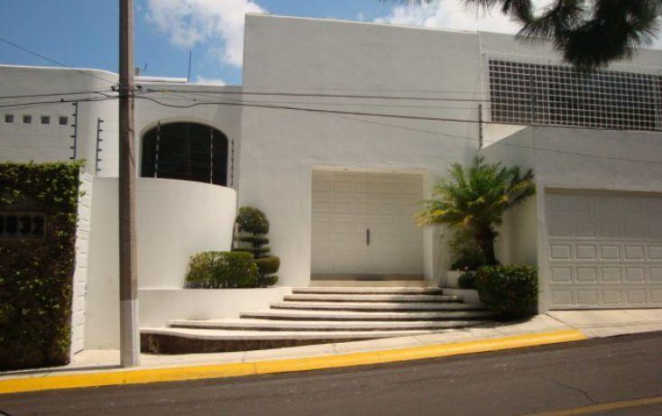 Foto de casa en venta en, ciudad universitaria, guadalajara, jalisco, 1974879 no 02