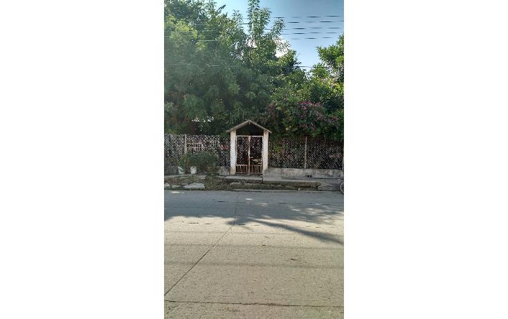 Foto de casa en venta en  , ciudad valles centro, ciudad valles, san luis potosí, 1441761 No. 01