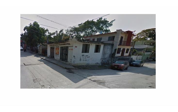 Foto de casa en venta en  , ciudad valles centro, ciudad valles, san luis potos?, 1517955 No. 01
