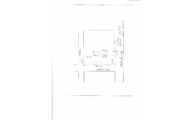 Foto de bodega en renta en  , ciudad valles centro, ciudad valles, san luis potosí, 1614566 No. 02