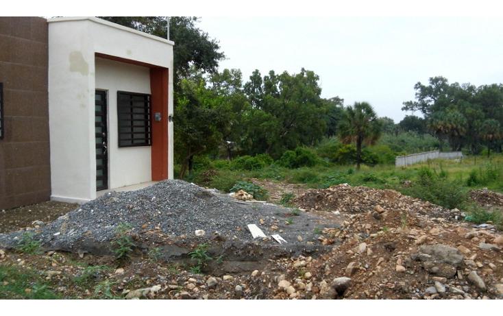 Foto de terreno habitacional en renta en  , ciudad victoria centro, victoria, tamaulipas, 1314585 No. 01