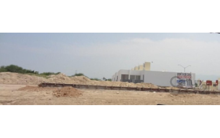 Foto de terreno habitacional en venta en  , ciudad victoria centro, victoria, tamaulipas, 1860362 No. 06