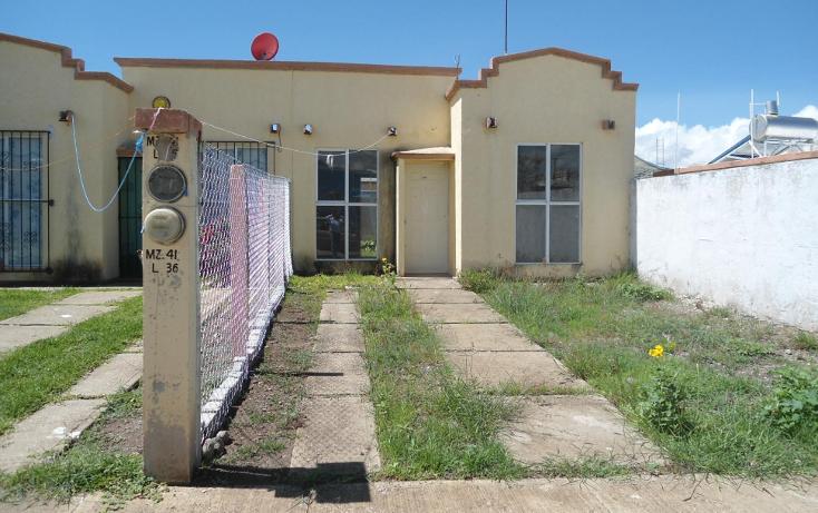 Foto de casa en venta en  , ciudad yagul, tlacolula de matamoros, oaxaca, 1252035 No. 05
