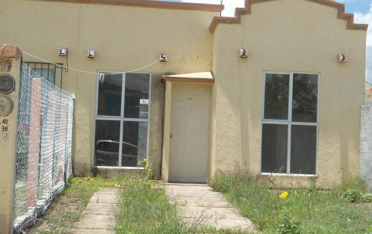 Foto de casa en venta en  , ciudad yagul, tlacolula de matamoros, oaxaca, 1252035 No. 06