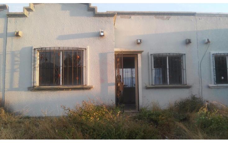 Foto de casa en venta en  , ciudad yagul, tlacolula de matamoros, oaxaca, 1665180 No. 01