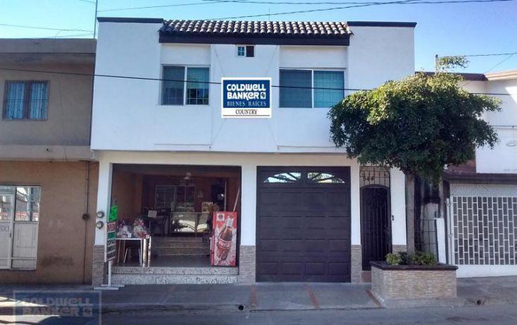 Foto de casa en venta en ciudades hermanas 544, lomas de guadalupe, culiacán, sinaloa, 1968355 no 01