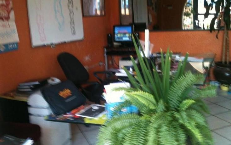 Foto de oficina en venta en  , civac 1a secci?n, jiutepec, morelos, 1251489 No. 06