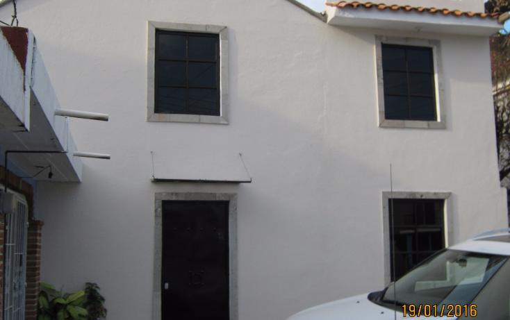Foto de casa en venta en  , civac 1a sección, jiutepec, morelos, 1636558 No. 01