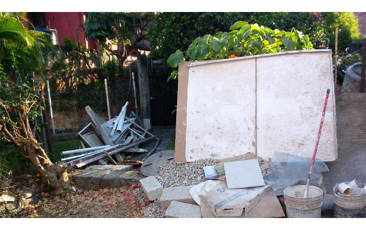 Foto de casa en venta en  , civac 1a sección, jiutepec, morelos, 1636558 No. 08