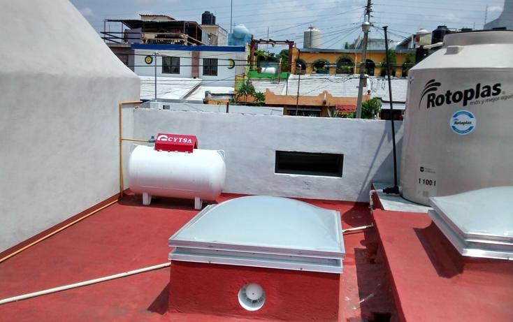 Foto de casa en venta en  , civac 1a sección, jiutepec, morelos, 1846942 No. 19