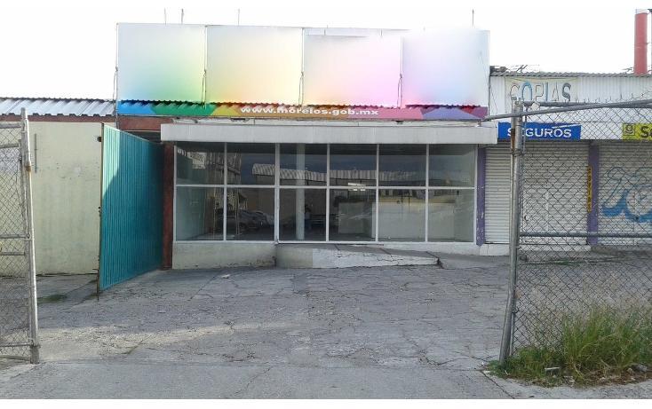 Foto de local en renta en  , civac 1a sección, jiutepec, morelos, 1974673 No. 17