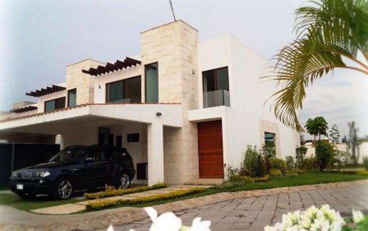 Foto de casa en venta en  , civac 1a secci?n, jiutepec, morelos, 842113 No. 03