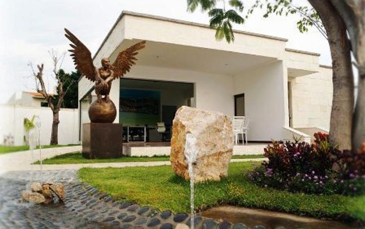 Foto de casa en venta en  , civac 1a secci?n, jiutepec, morelos, 842113 No. 04