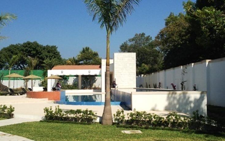 Foto de casa en venta en  , civac 1a secci?n, jiutepec, morelos, 842113 No. 21
