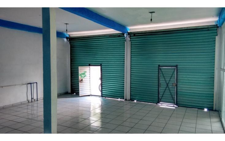 Foto de local en renta en  , civac 1a secci?n, jiutepec, morelos, 952537 No. 01