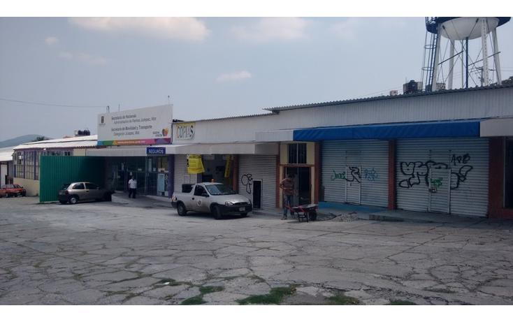 Foto de local en renta en  , civac 1a secci?n, jiutepec, morelos, 952537 No. 02
