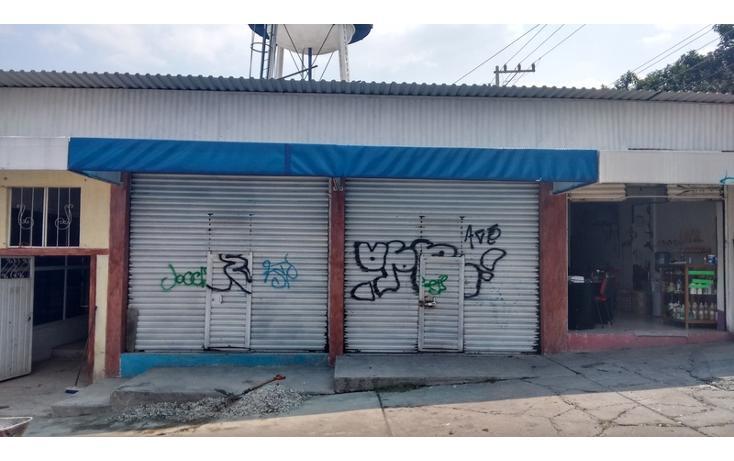 Foto de local en renta en  , civac 1a secci?n, jiutepec, morelos, 952537 No. 05
