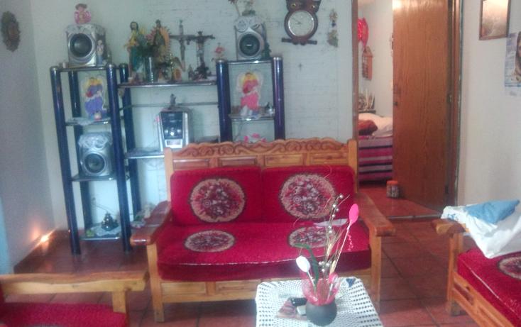 Foto de casa en venta en  , civac 2a secci?n, jiutepec, morelos, 1616234 No. 05