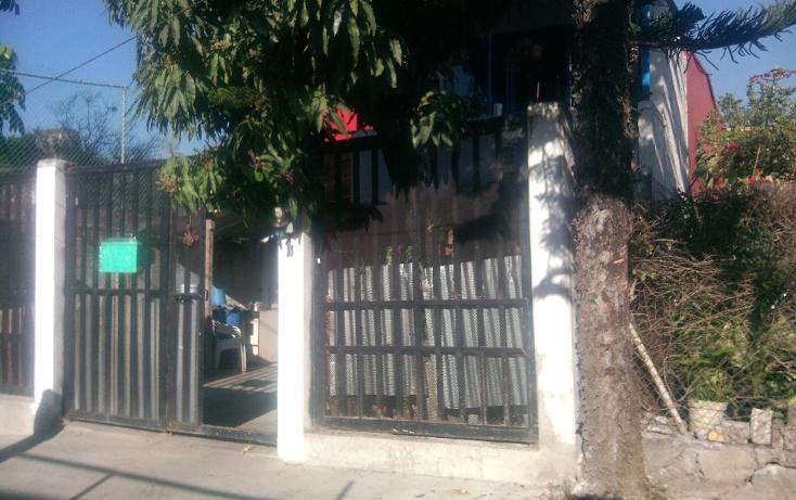 Foto de casa en venta en  , civac 2a secci?n, jiutepec, morelos, 1616234 No. 19