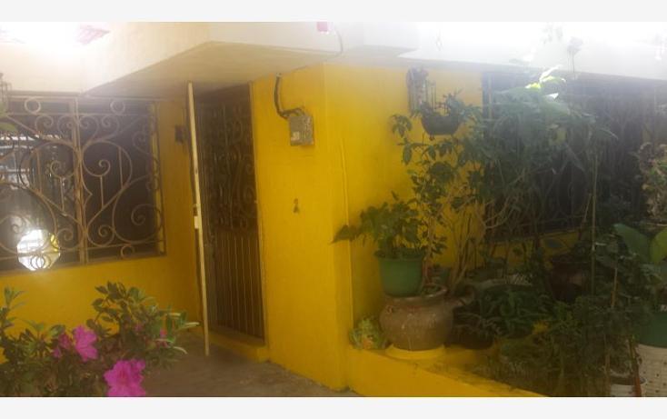 Foto de casa en venta en  , civac, jiutepec, morelos, 1595562 No. 01