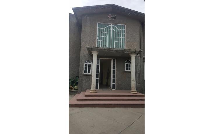 Foto de casa en venta en  , valle de tules, tultitlán, méxico, 1713030 No. 02