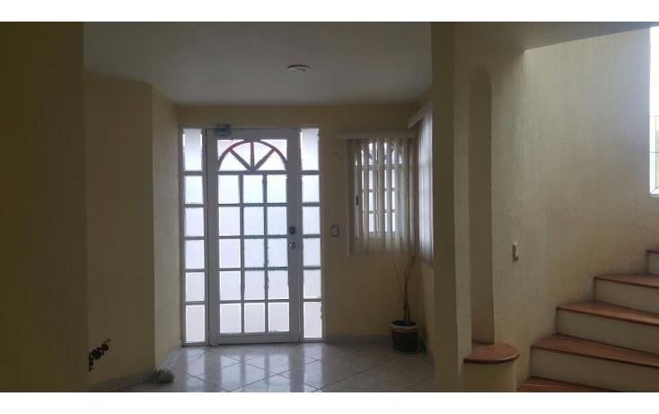 Foto de casa en venta en clanes manzana 15 lt. 19 , valle de tules, tultitlán, méxico, 1713030 No. 03