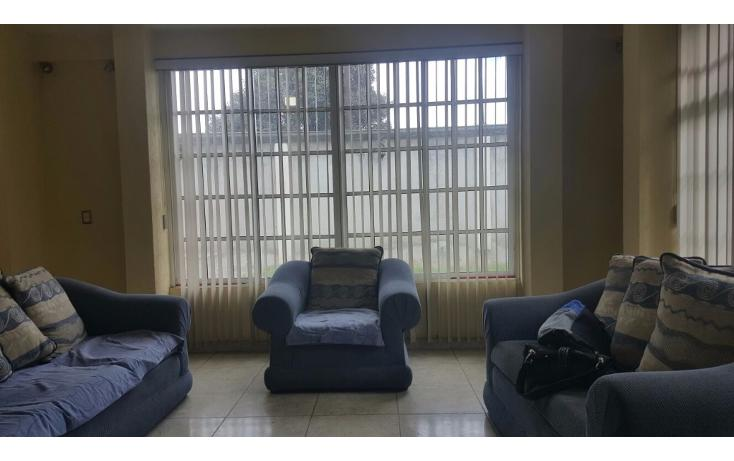 Foto de casa en venta en clanes manzana 15 lt. 19 , valle de tules, tultitlán, méxico, 1713030 No. 05