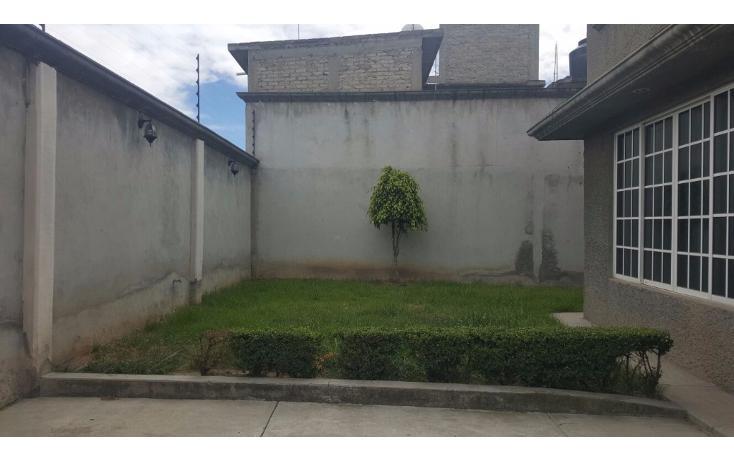 Foto de casa en venta en clanes manzana 15 lt. 19 , valle de tules, tultitlán, méxico, 1713030 No. 10