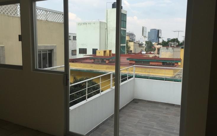 Foto de departamento en venta en claudio arciniega , merced gómez, álvaro obregón, distrito federal, 1415103 No. 02
