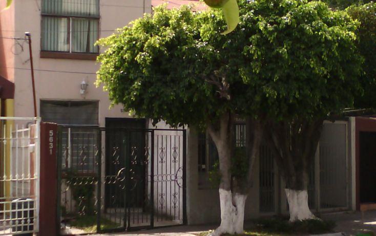 Foto de casa en renta en claudio ptolomeo 5633, arboledas 1a secc, zapopan, jalisco, 1714604 no 01