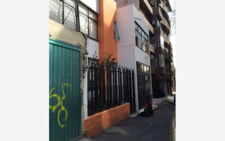 Foto de terreno comercial en venta en claus sluter, santa maria nonoalco, benito juárez, df, 1595072 no 02