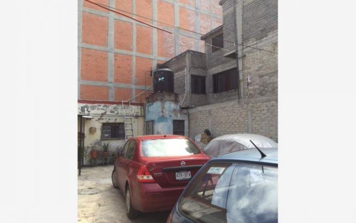 Foto de terreno comercial en venta en claus sluter, santa maria nonoalco, benito juárez, df, 1595072 no 06