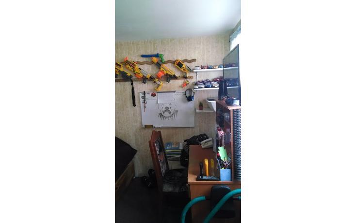Foto de casa en venta en  , geovillas santa bárbara, ixtapaluca, méxico, 1712718 No. 08