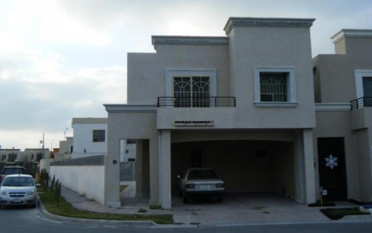 Foto de casa en venta en claustro de las cruces 225, quinta real, matamoros, tamaulipas, 844067 no 01