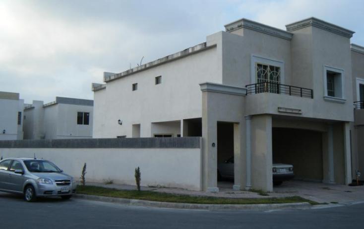 Foto de casa en venta en claustro de las cruces 225, quinta real, matamoros, tamaulipas, 844067 no 02