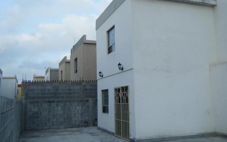 Foto de casa en venta en claustro de las cruces 225, quinta real, matamoros, tamaulipas, 844067 no 03