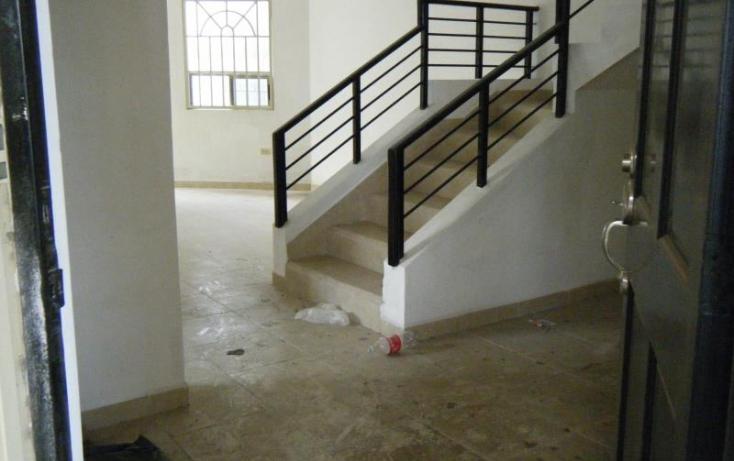 Foto de casa en venta en claustro de las cruces 225, quinta real, matamoros, tamaulipas, 844067 no 04