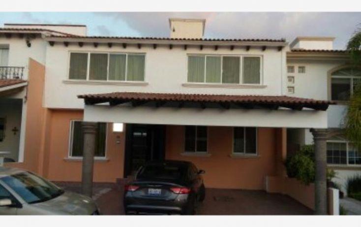 Foto de casa en venta en claustro de santo domingo 3101, centro sur, querétaro, querétaro, 1992248 no 01