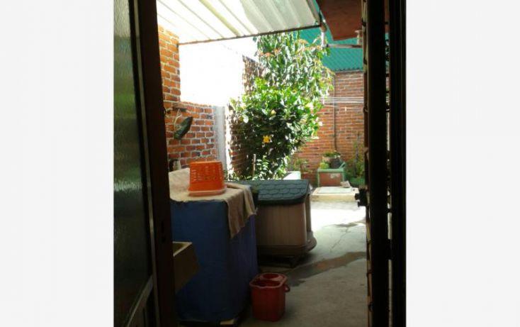 Foto de casa en venta en claustro de sucre 34, geovillas del sur, puebla, puebla, 1642924 no 02