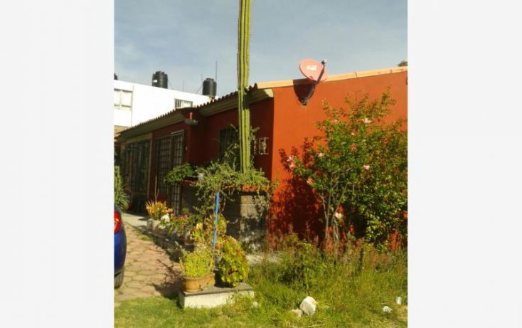 Foto de casa en venta en claustro de sucre 34, geovillas del sur, puebla, puebla, 1642924 no 08